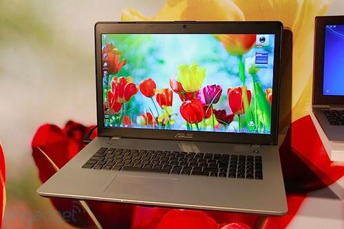 配Full HD屏幕 华硕升级Zenbook超极本