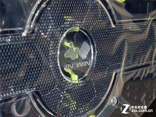 跑车造型 迎广WIN Super Car机箱299元
