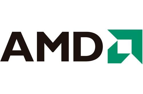 AMD第一季度因收购等支出净亏5.9亿美元
