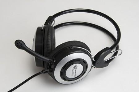 简约经典!娱乐听E-H7500耳机试听!