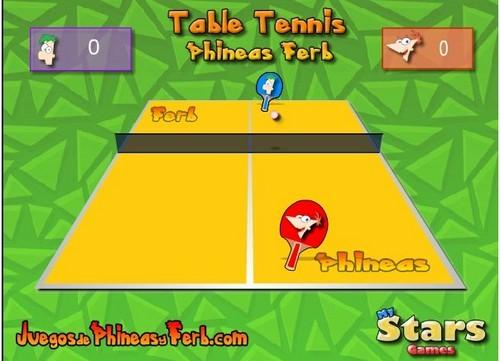 有没有人能提供下乒乓球小游戏 (是在现实生活中的)