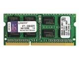 金士顿东芝笔记本系统指定内存 4GB DDR3 1333(KTT-S38/4GFR)