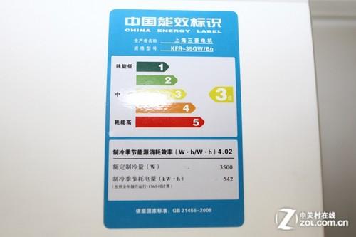 2012年七大旗舰变频空调横评