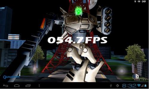 纤薄金属风 蓝晨V16硬件性能测试
