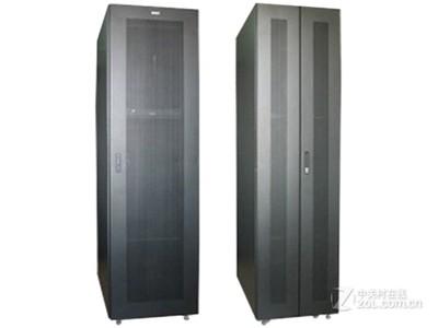 跃图 豪华网络服务器机柜ADT6042-B