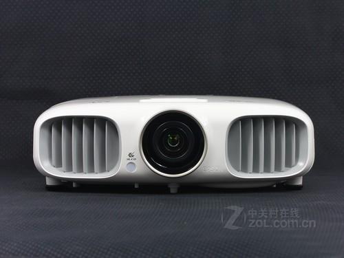 投影机爱普生 EH-TW6500C正面