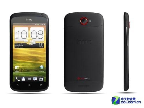 1.7GHz双核MSM8260 台版HTC One S有变故