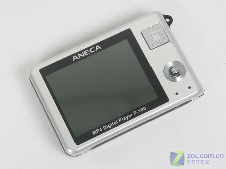 ANECA P-180正面