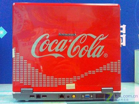 可口可乐纪念版旭日125c的上面板图片