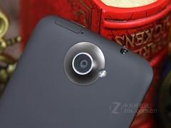 HTC One X 黑色 摄像头图