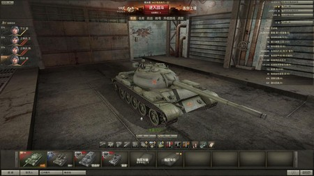 配置 推荐 征战 平台/配置点评:《坦克世界》在物理破坏动画效果和游戏特效画面,都...