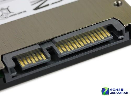 第四代 OCZ 128GB固态硬盘评测