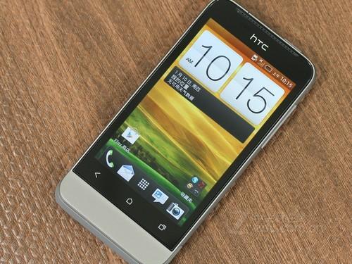 系列入门性能也不错 HTC One V现售1634