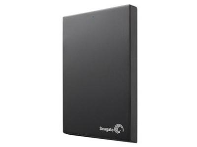希捷(Seagate)Expansion 新睿翼1TB 2.5英吋 USB3.0 移动硬盘 (STBX1000301)