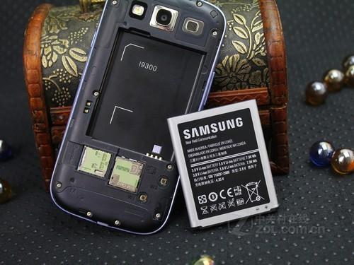 三星 I9300 蓝色 电池图