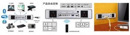 多元化视听解决方案三星商用电视助力中国酒店信息化发展