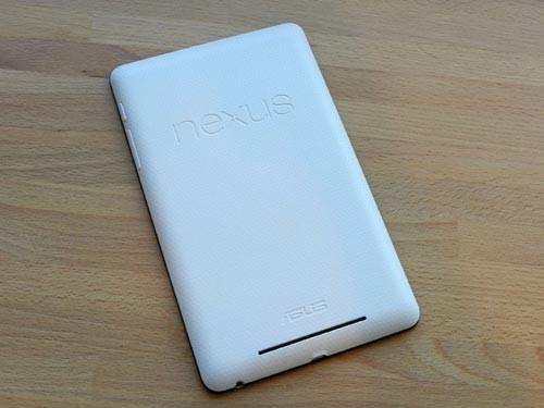火爆Nexus 7