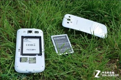 64GB三星S3并未取消 今年下半年即将发布