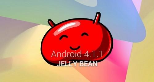 官方更新推送开始 Nexus S已吃上果冻豆