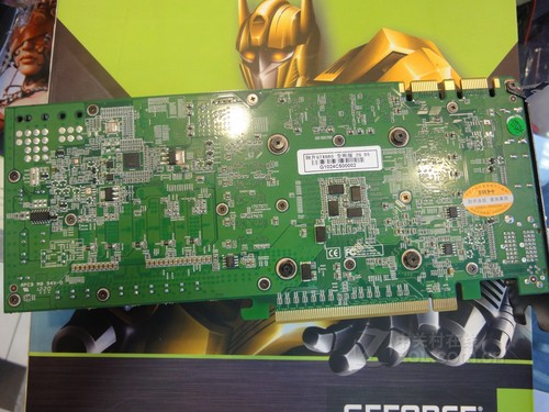 踏平一切特效 翔升GTX680卖场3999热卖