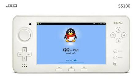 最流行安卓应用 金星S5100尽收在手