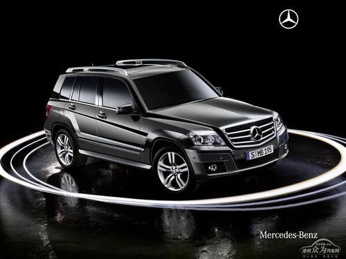 2款奔驰glk 300 时尚版   5、宝马 (进口) 2012款宝马x3 xdriv高清图片