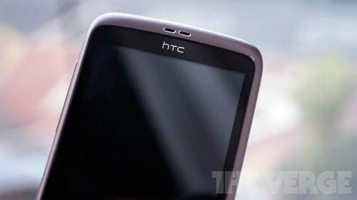 1GHz双核S4 ONE V升级版HTC Proto曝光