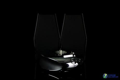 电子管iPod 德律风根万元音响系统曝光