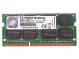芝奇8GB DDR3 1600(F3-1600C11S-8GSQ)