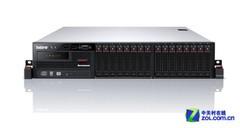 联想ThinkServer RD630 能效出色的双路机架服务器
