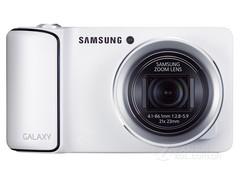 颠覆传统相机 三星Galaxy Camera促销中