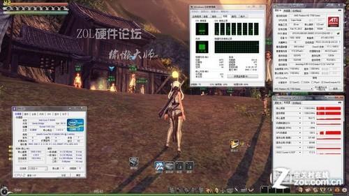 剑灵配置要求分析 什么样的机器玩游戏不卡
