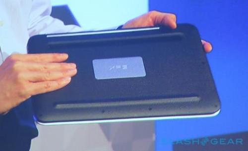 360度旋转屏 戴尔推XPS Duo 12配Win8