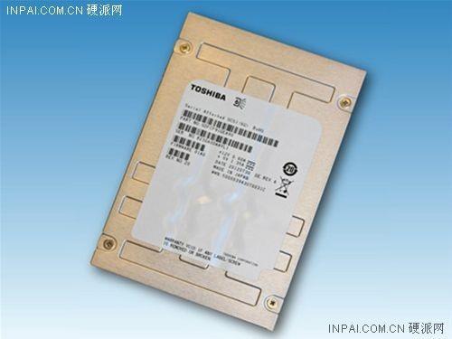 最大容量1.5TB 东芝发布11款2.5吋SSD