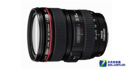 佳能EF 24-105mm F4镜头评测