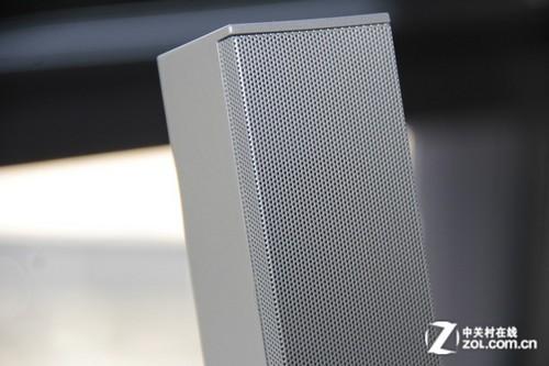 前卫2.2架构 漫步者e10音箱亮相发布会