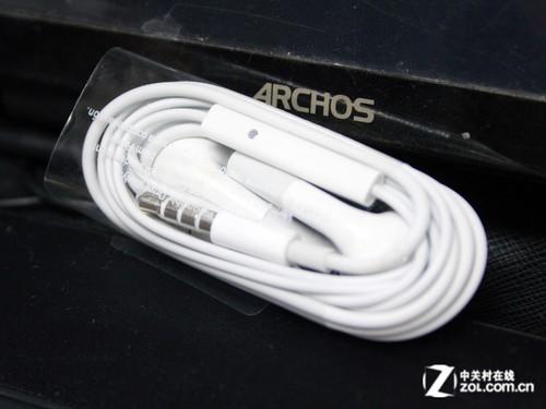 苹果用户的标配 苹果挂绳式耳机225元