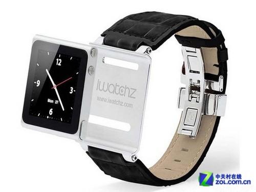 商务时尚兼具 iwatch推出nano手表腕带高清图片