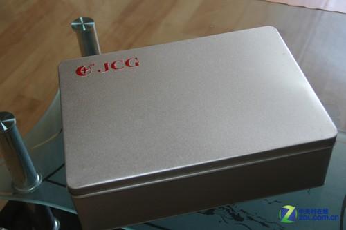 JCG新品JHR-N835R无线路由器开箱赏析