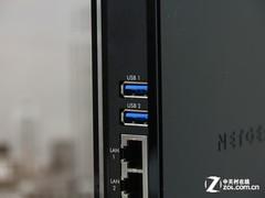 高速抗干扰 网件双频900M无线路由首测