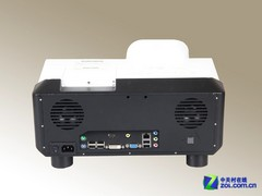 全能一体机 雅图LX221ST+互动投影首测