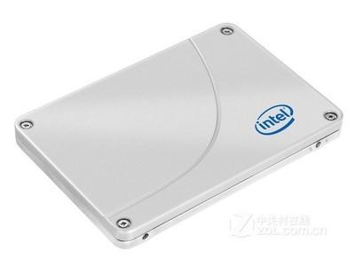 Intel SSD 520 Series 彩盒包装(120GB)