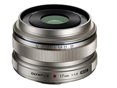 奥林巴斯 M.ZUIKO DIGITAL 17mm f/1.8