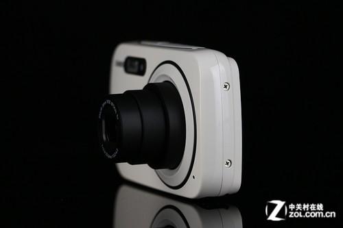 口袋数码相机 卡西欧EX N1评测