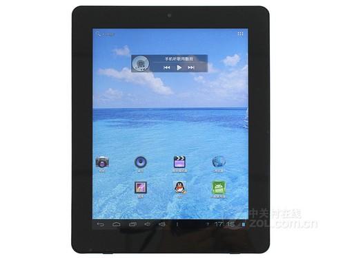 不惧苹果iPad 9.7英寸国货高性能平板选购