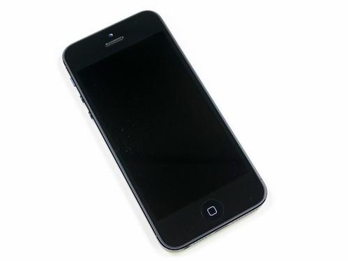 惊爆! 苹果新iPhone 5详细拆机图赏