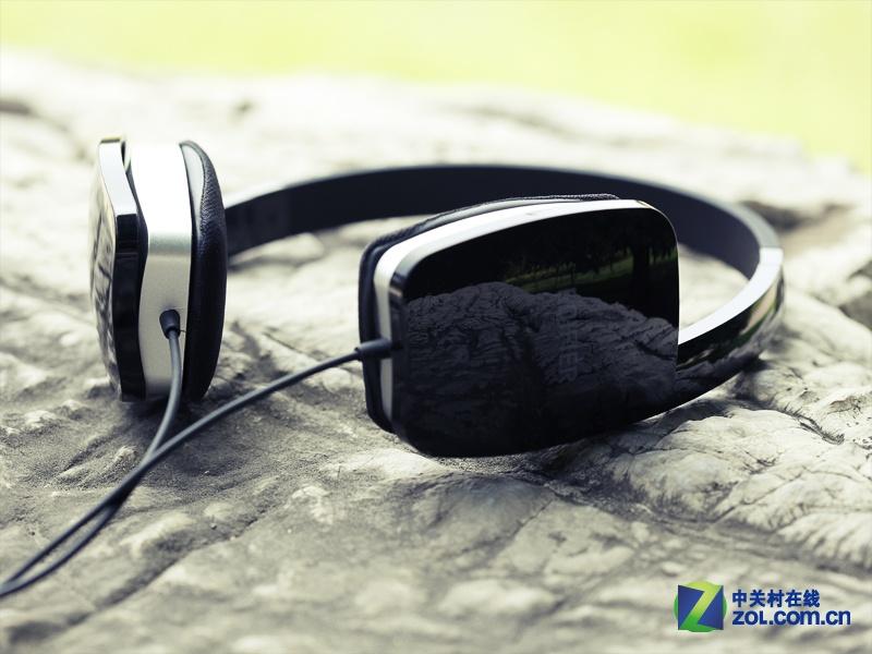 个性时尚设计 漫步者K680新款耳麦图赏