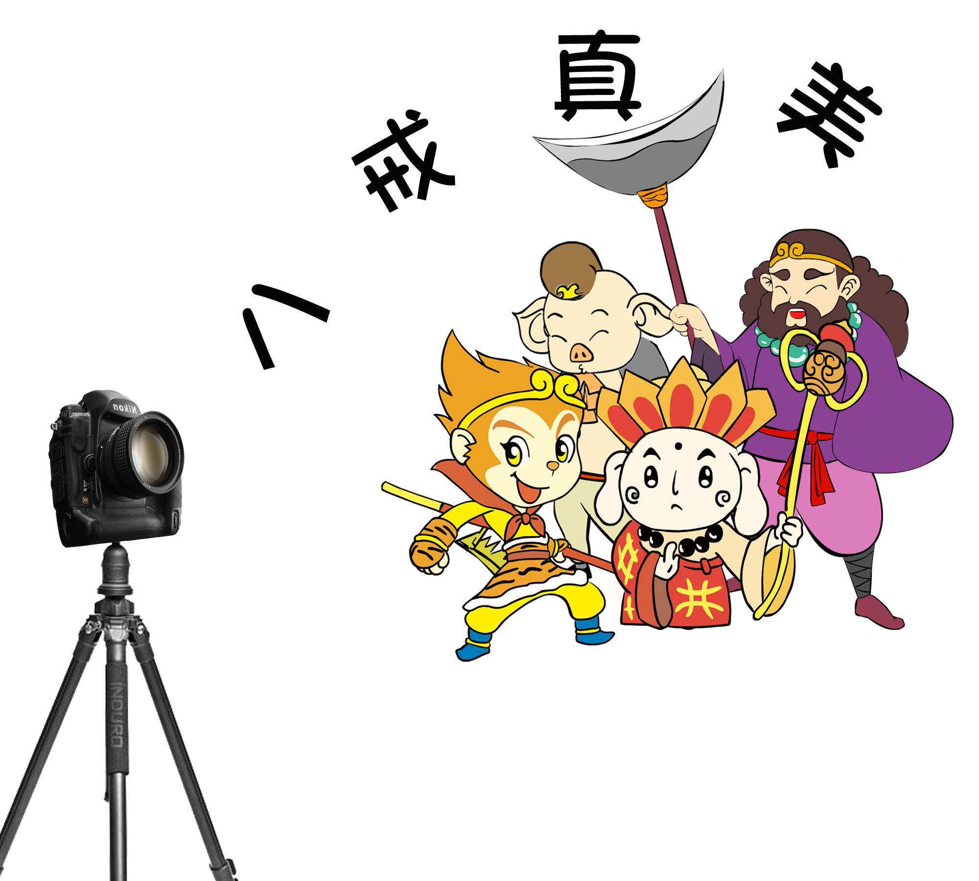 可爱卡通粽子简笔画