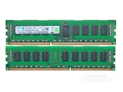 三星 4GB DDR3 REG 2Rx8