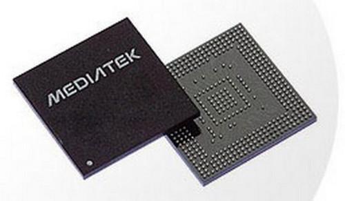 摘掉山寨帽子 联发科2013年Q1推四核CPU